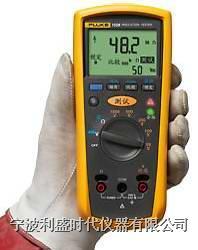 Fluke 1508美国福禄克绝缘电阻测试仪 Fluke 1508