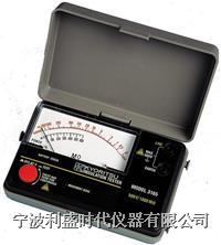 3166 绝缘测试仪|kyoritsu日本共立| 3166