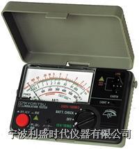 3146A绝缘测试仪|kyoritsu日本共立|绝缘电阻计 3146A/3146
