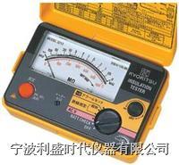 3211 绝缘测试仪|kyoritsu日本共立|绝缘电阻测试仪  3211/3212/3213