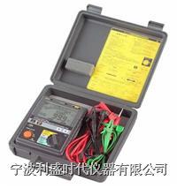 3125数字式高压绝缘电阻测试仪 3125