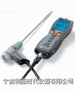 testo 330-3烟气分析仪 testo 330-3