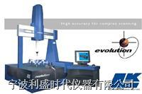 英国LK-Evolution三坐标测量机 LK-Evolution