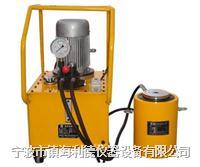 WFJD-200T电动液压千斤顶 WFJD-200T