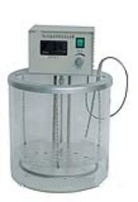 数显玻璃恒温水浴槽 76-1A