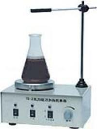 双向磁力加热搅拌器 78-2