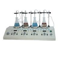 数显恒温多头磁力搅拌器 HJ-4A