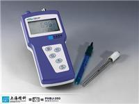 PHBJ-260型便携式pH计  PHBJ-260