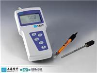 DDS-11A数显电导率仪的详细介绍  DDBJ-350型