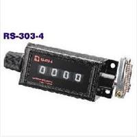 供应批发古里计数器KORI计数器RS-303-4型号厂家直销平台仪表