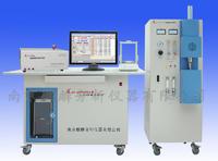 高频红外全能元素分析仪 HW2000BA