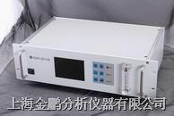 在线式红外线气体分析 GXH-3011N型