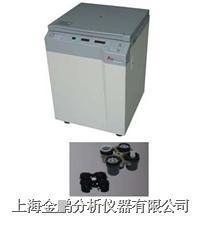DL-5-B低速大容量多管离心机 DL-5-B