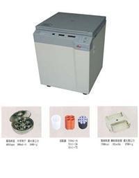 DL-4000B低速冷冻离心机 DL-4000B