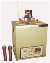 铜片腐蚀试验器 SYD-5096A