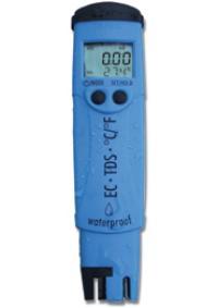 HI98311 HI98312防水型袖珍式测试笔