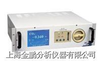红外线气体分析器 QGS-08C型