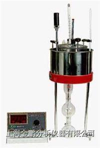 WNE-1A 石油产品恩氏粘度计(数显) WNE-1A
