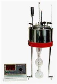 WNE-1A石油产品恩氏粘度计(数显) WNE-1A