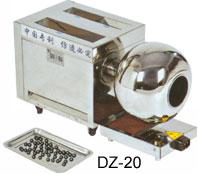 DZ-30DZ-40台式多功能中药制丸机