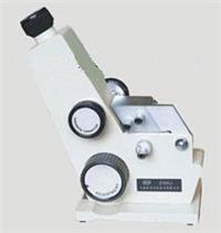 2WAJ型阿贝折射仪(光学式) 2WAJ型阿贝折射仪(光学式)