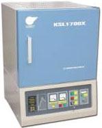 KSL-1300X KSL-1600X KSL-1700X高温炉