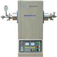 GSL-1300X真空管式高温炉