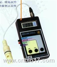 溶氧仪 便携式溶解氧分析仪 RSS-5100