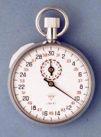 M-503型机械秒表