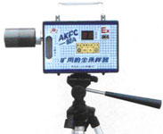 AKFC-92A矿用粉尘采样器