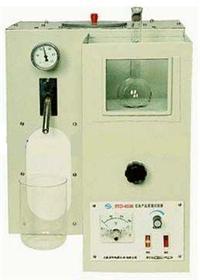 SYD-6536型石油产品蒸馏试验器(前置式) SYD6536蒸馏试验仪