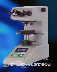 MVC-1000AI手动转塔显微硬度计 MVC-1000AI