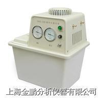 SHZ-3B型循环水真空泵(双抽头) SHZ-ⅢB型循环水真空泵