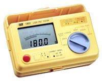 TES-1800A回路阻抗/预期短路电流测试仪 TES-1800A回路阻抗/预期短路电流测试仪