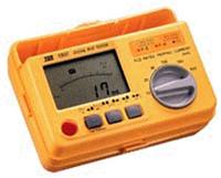 TES-1900数位漏电保护器测试仪 TES-1900数位漏电保护器测试仪