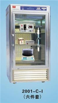 自动液相色谱分离层析仪 2001-C-I型