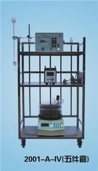 自动液相色谱分离层析仪 2001-A-IV型