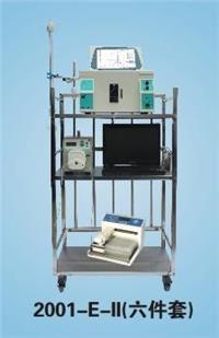 自动液相色谱分离层析仪  2001-E-II型