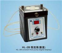 数显恒流泵 HL-2B型(HL-2B digital constant-current pump)