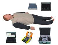 高智能数字化综合急救技能训练系统(ACLS高级生命支持、计算机软件控制) YIM/ACLS8000C(学生机)