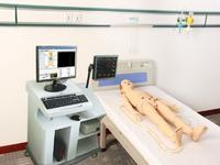 高智能数字化儿童综合急救技能训练系统(ACLS高级生命支持、计算机控制 ) YIM/ACLS1700A(教师机)(五岁儿童)