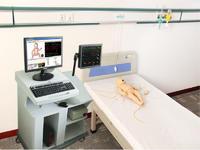 高智能数字化新生儿综合急救技能训练系统(ACLS高级生命支持、计算机控制) YIM/ACLS1500(学生机)