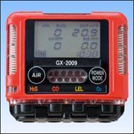 船用理研CE認證氣體檢測儀GX-2009 GX-2009
