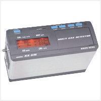 RIKEN惰性氣體測氧儀RX-415 RX-415