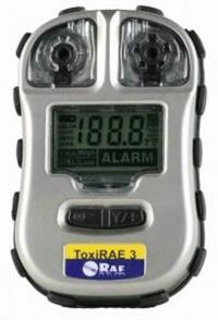 华瑞RAE一氧化碳检测仪ToxiRAE 3 ToxiRAE 3