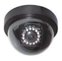 半球形摄像机 CVC-IRB304