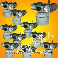 防盗器网络摄像机 SA-1168