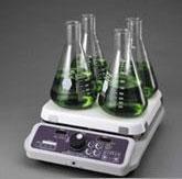 数显加热磁力搅拌器 SP135930-33