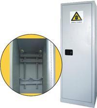 高压气瓶柜 GCS6/GCS12