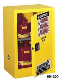 黄色台面安全柜 23649-643
